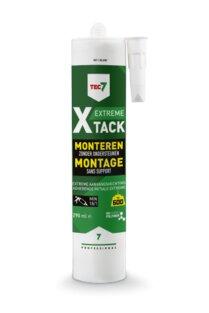 TEC7 X-TACK MONTAGEKIT ZWART 290ML