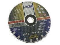 PRODIAXO SNIJSCHIJF INOX 230X1.9MM