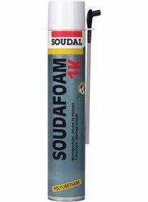 SOUDAL SOUDAFOAM 1K B3 750ML