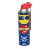 WD40 SMEERMIDDEL MET SMARTSTRAW 450ML
