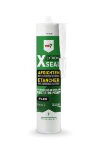 TEC7 X-SEAL ANTHRACITE 310ML