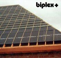BIPLEX+ PANNEAU SOUS-TOITURE 2.5X1.2M
