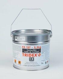 TRIDEX KS 137 LIJM (OPKANTEN) 5.3L