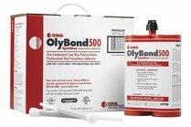 OMG OLYBOND500 SPOTSHOT COLLE D'ISOLATION 1.5L
